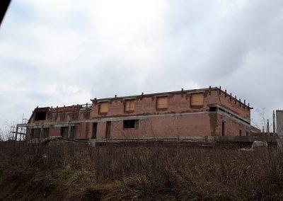 AQUApark Lipany - Stavba